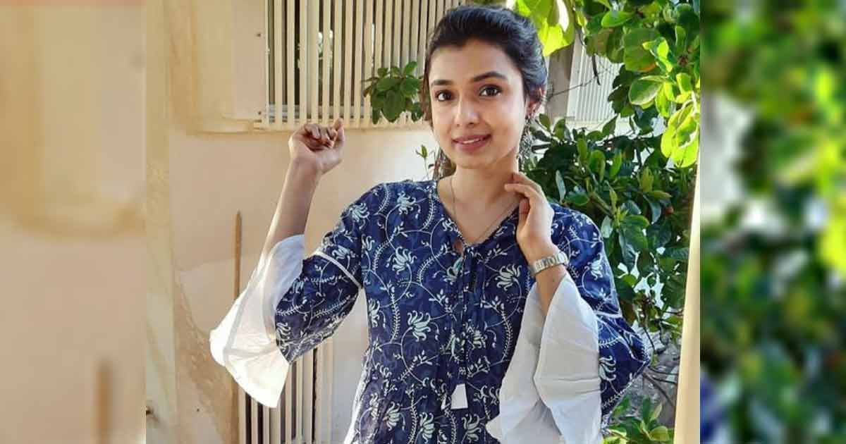 """Imlie Actress Mayuri Deshmukh On Women Empowerment, Says """"In Reality, Women Are Surviving With A Fierce Attitude"""""""