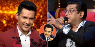 Indian Idol 12: Aditya Narayan Opens Up On Amit Kumar's Criticism Against The Kishore Kumar Episode