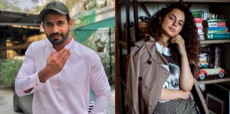 Irfan Pathan reacts to Kangana's jibe: My tweets are either for humanity or countrymen