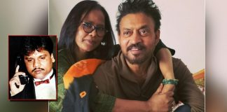 "Irrfan Khan's Wife Sutapa Sikdar Mourns Relative's Death: ""I Couldn't Get A Bed In ICU For Him Because He Was Not Chhota Rajan"" - Deets Inside"