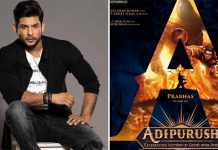 Is Siddharth Shukla Playing A Part In Prabhas' Adipurush? Hear It From The Actor Himself