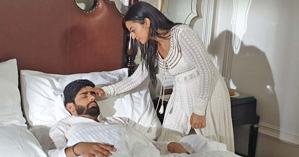 Ishq Mein Marjawan 2: Riddhima Learns A Shocking Incident From Vansh's Past Involving Vyom