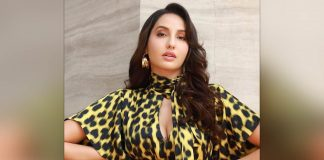 Israel-Palestine Conflict: Nora Fatehi Raises Concerns Over Violence Against Palestinians