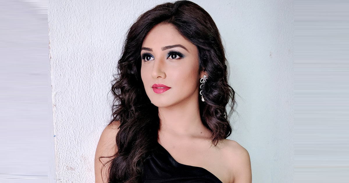 Donal Bisht Extends Her Support To Journalists Who Lost Their Lives In The Pandemic