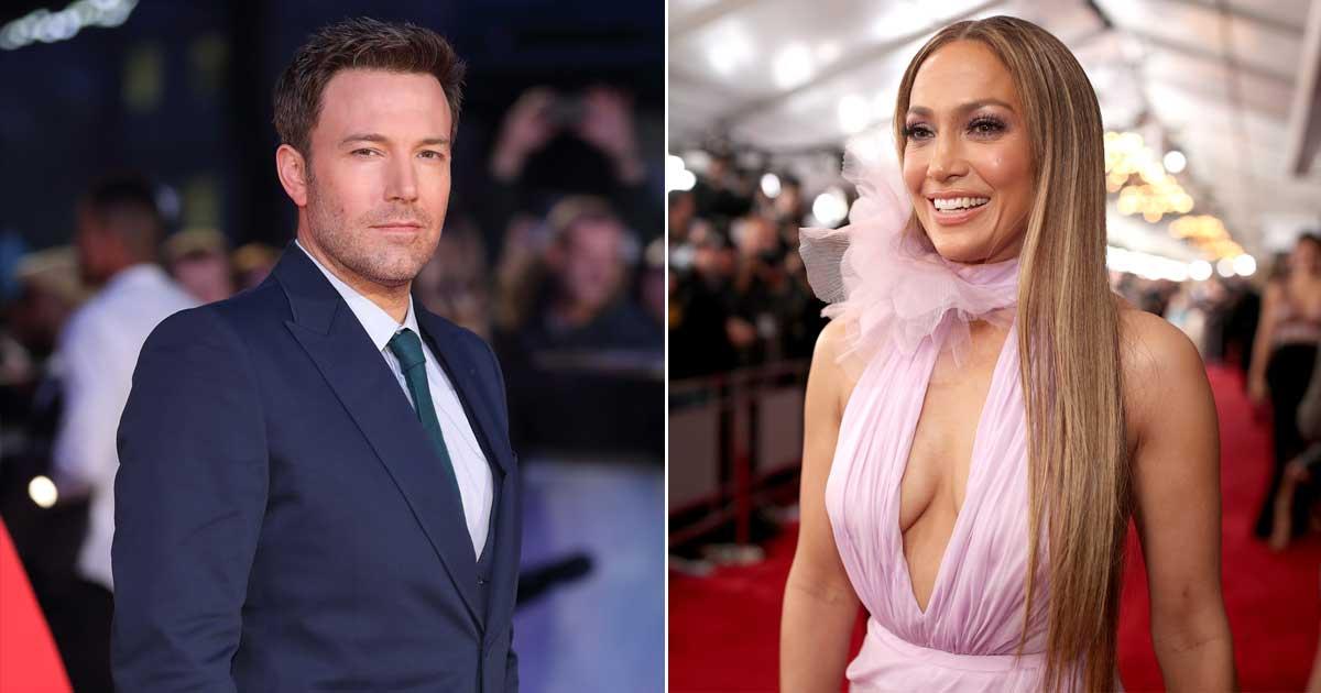 Jennifer Lopez 'impressed' as Ben Affleck makes 'huge effort' to rekindle romance?