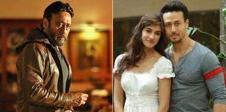 Jackie Shroff Reveals Disha Patani & Tiger Shroff's Relationship Status