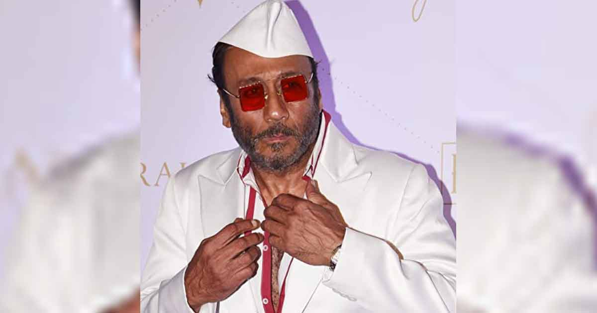 Did You Know? Jackie Shroff Allegedly Confessed To Being Gay