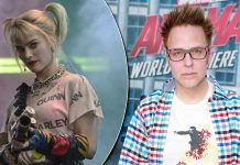 """James Gunn Reveals Margot Robbie Inspired Him To Write His' Biggest Action Scene' For Her Character In The Suicide Squad, Adds """"She Can Do Anything"""""""