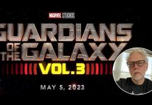 James Gunn Talks About Guardians Of The Galaxy Volume 4