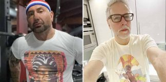 "James Gunn's Firing From Guardians Of The Galaxy Was A Political Attack As Per Dave Bautista, Says, ""It Was Awful, I Got Beat Up & I Got Bashed"""