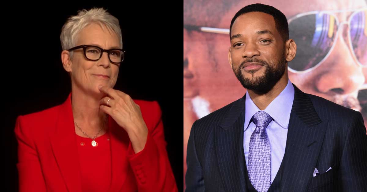 """Jamie Lee Curtis On Will Smith Flaunting His 'Worst Shape': """"Acceptance Of The Way Things Are..."""" - Read On"""