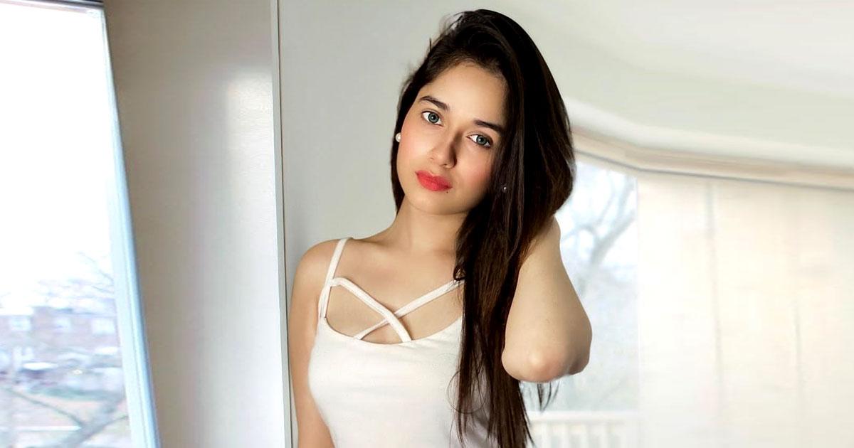Jannat Zubair Once Said She Wouldn't Even Kiss A Superstar On-Screen!