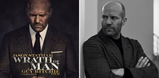 Jason Statham-starrer 'Wrath Of Man' kicks off Hollywood's summer with $8.1mn haul