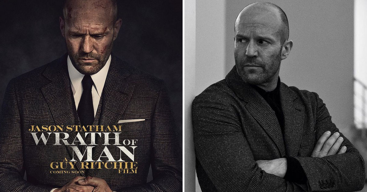 Jason Statham-starrer 'Wrath Of Man' kicks off Hollywood's summer with $8.1mn haul