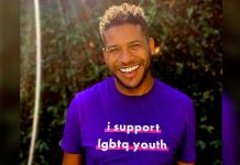 Jeffrey Bowyer-Chapman: Faced homophobia, racism growing up in adopted white household