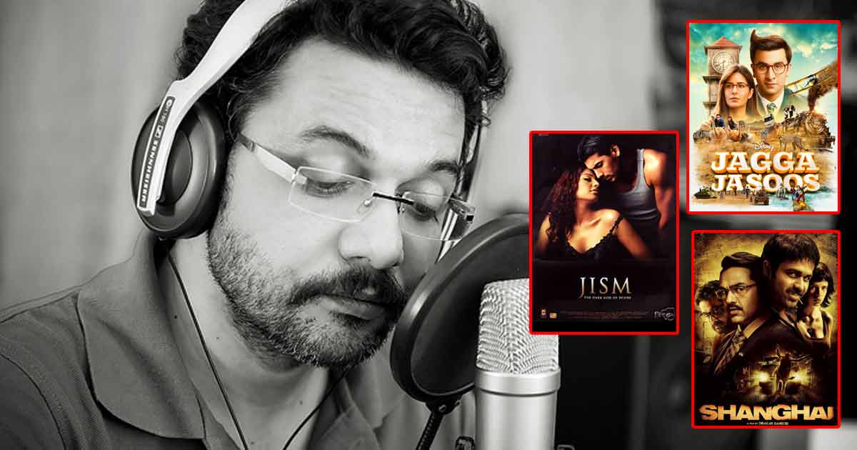 Jism's Jadu Hai Nasha Hai To Shanghai's Khudaaya – Celebrating Neelesh Misra & His Soulful Lyrics On His Birthday
