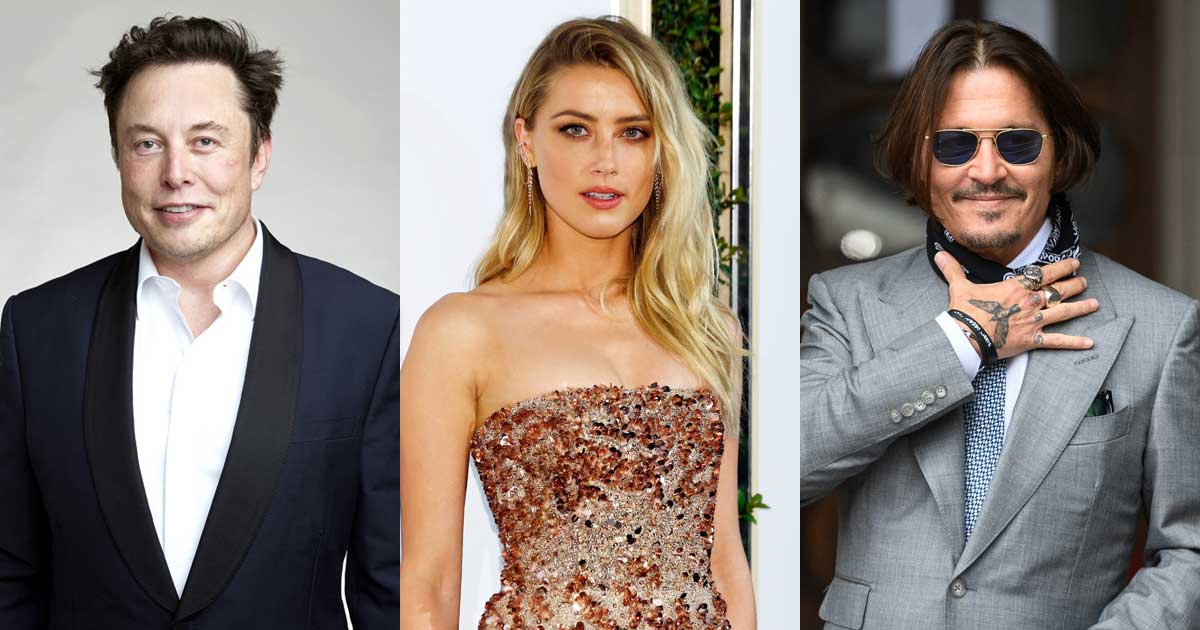 Johnny Depp Drags ACLU To Court To Find Out Truth About Amber Heard's Donations!