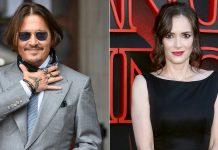 Johnny Depp's Poetry On Winona Ryder Will Not Be Sold For NFT Charity Auction, Here's Why
