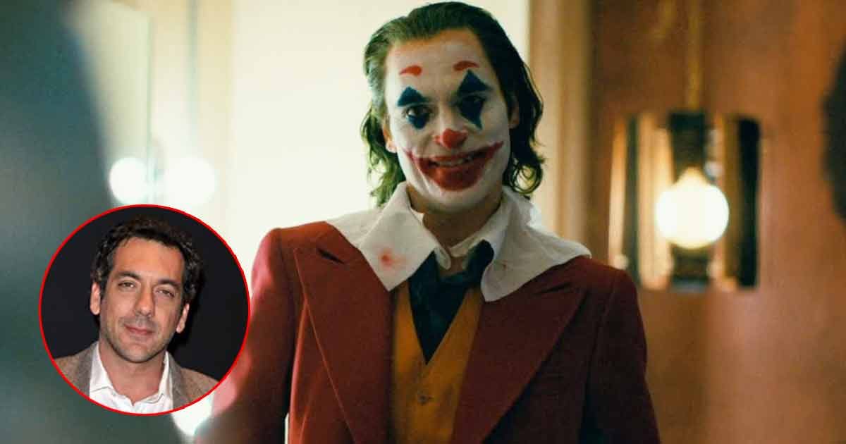 Joker 2: Todd Phillips Is Back On Board But Not As A Director Yet?