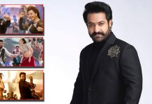 Jr NTR Is Amazing On His Feet & Can Pull Off Dance Routines Like A Pro! Check Out These Videos For Proof