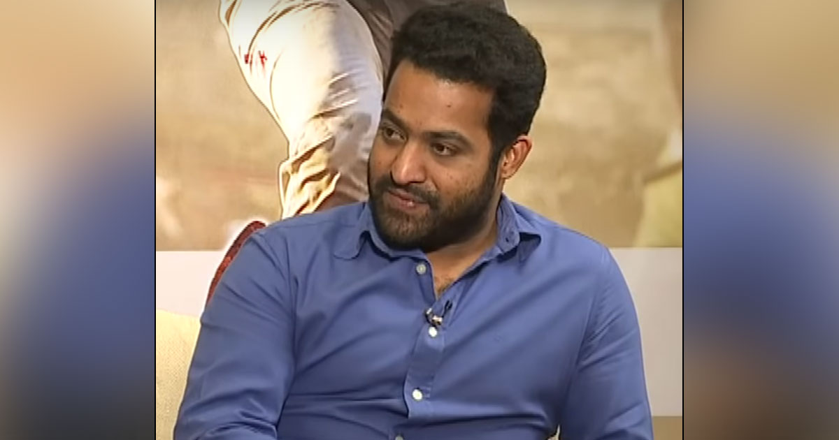 Jr NTR Urges Fans To Not Celebrate His Birthday Amidst Pandemic On May 20