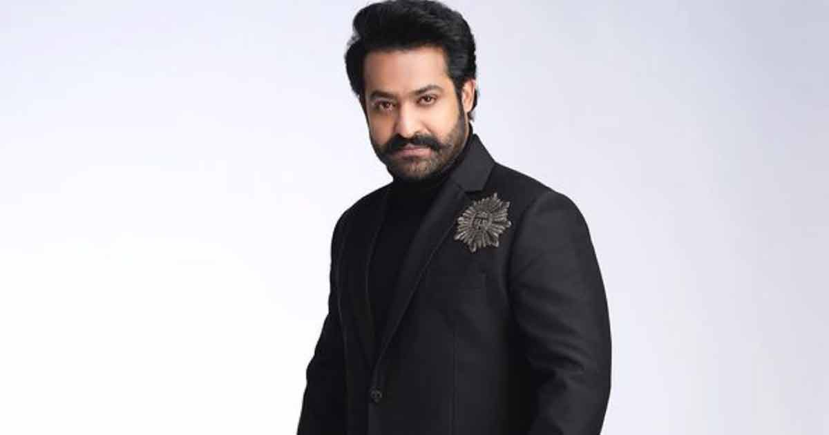"""Jr NTR Tests Positive For COVID-19, Shares Message Saying, """"Please Don't Worry"""" - Check Out"""