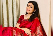 Juhi Parmar shares do's and don'ts while dealing with Covid patients