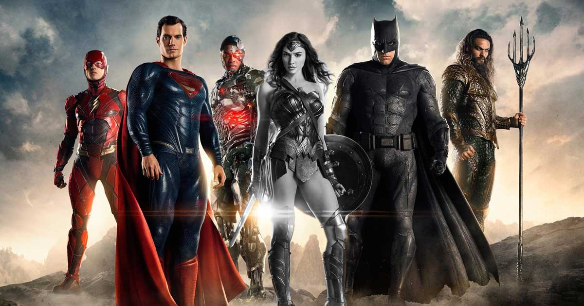 Justice League To Get A Female-Led Version But Without Gal Gadot's Wonder Woman?