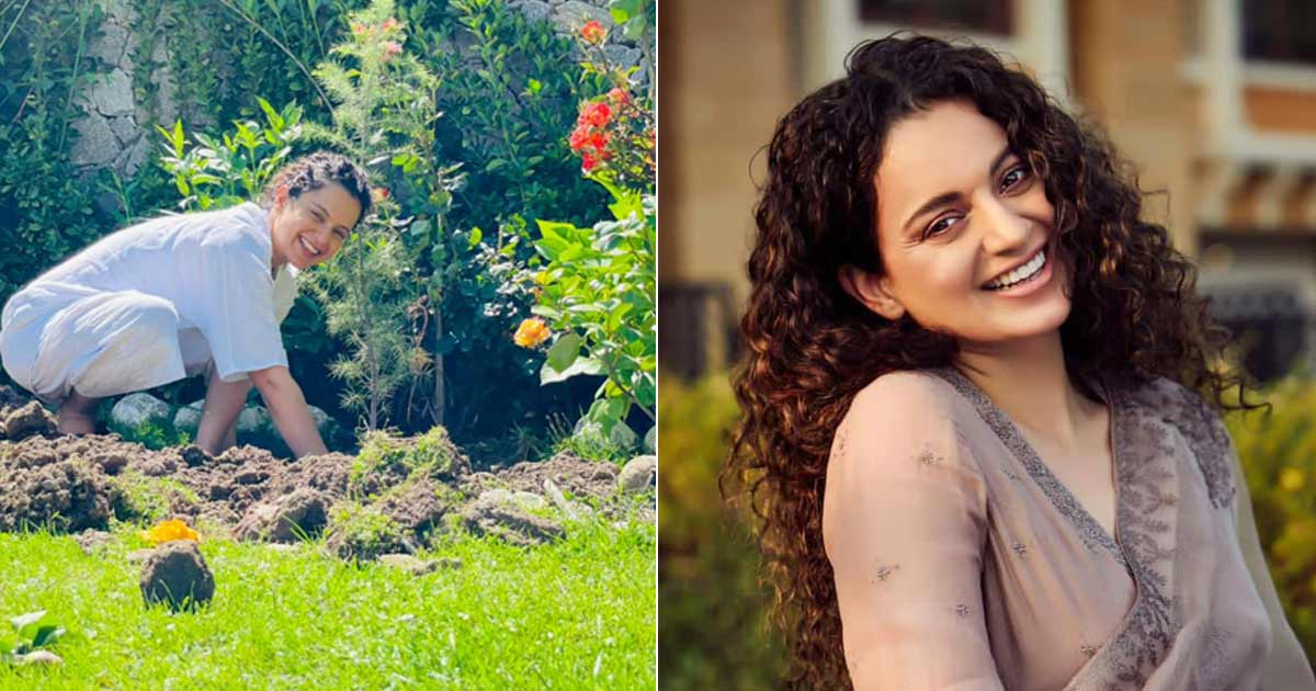 Kangana Ranaut has special request for Mumbai and Gujarat governments