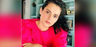 Kangana Ranaut Opens Up On Twitter Suspending Her Handle