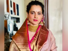 Kangana Ranaut Tests Positive For COVID-19; Currently Under Self Quarantine