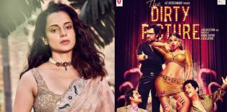 Kangana Ranaut Talks About Refusing To Do Vidya Balan Starrer The Dirty Picture