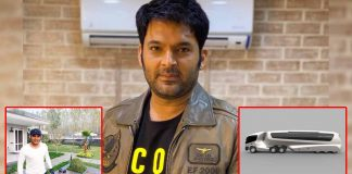 Kapil Sharma's Expensive Possessions Are Insane: From A 5 Crore Vanity Van To Farm House In Punjab, He Truly Lives Like A King!