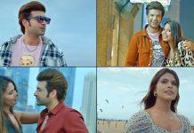 Karan Kundra and Deana Dia starrer 'Jiss Waqt Tera Chehra' OUT NOW