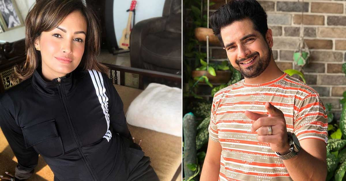 """Karan Mehra Breaks Silence On His Troubled Marriage With Nisha Rawal, Says """"I Was Not In The Frame Of Mind But…"""""""