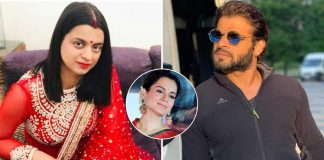 Rangoli Slams Karan Patel For Mocking Kangana Ranaut