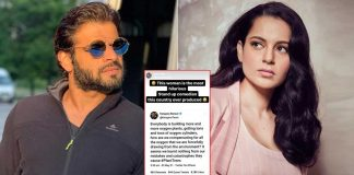"Karan Patel Mocks Kangana Ranaut & Calls Her ""This Woman Is The Most Hilarious Stand Up Comedian"" - Check Out"