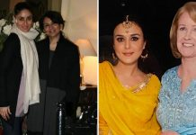 Kareena, Preity Zinta's message for their mother-in-law on Mother's Day