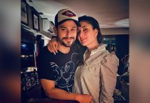 Kareena's birthday wish for 'brother-in-law' Kunal Kemmu: Have a lovely one