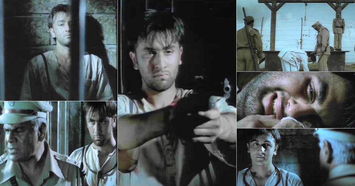 Ranbir Kapoor's 2004 Short Film 'Karma' Is A Deadly Teaser To His 2022 Film 'Animal' [Review]