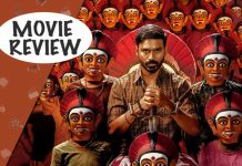 Karnan Movie Review Starring Dhanush