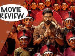 Karnan Movie Review Starring Dhanush