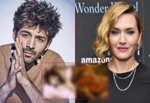 Kartik Aaryan Vs Kate Winslet - Who Rocked The N*de Titanic Pose Better?