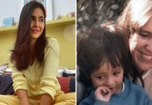 Katrina Kaif's special wish for her mom on Mother's Day