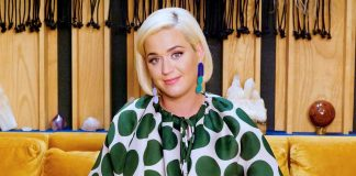 Katy Perry regrets being obsessed with boys in younger days