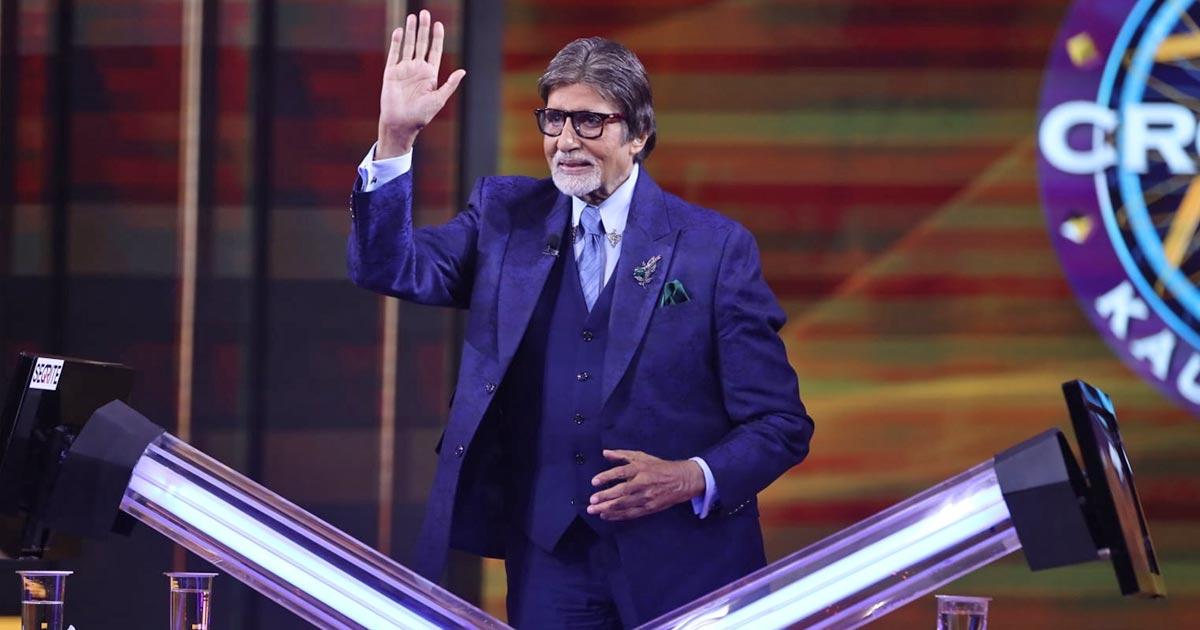 Kaun Banega Crorepati Season 13: Amitabh Bachchan Welcomes The Viewers Revealing The Registration Date - Deets Inside