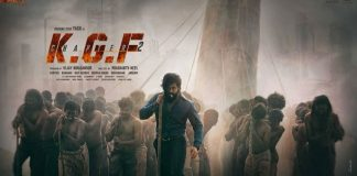 KGF Chapter 2 Duration Details