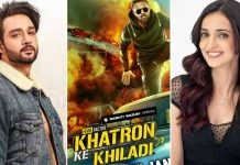 Khatron Ke Khiladi 11: Sanaya Irani Out, Sourabh Raaj Jain In – Final List Of Contestants!