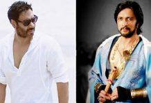 Kichcha Sudeepa Had A Huge Crush On Kajol & Hated Ajay Devgn For Marrying Her