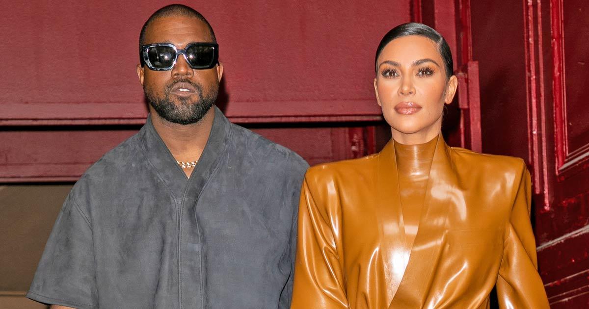 Kim Kardashian Is Not Keen On Dating